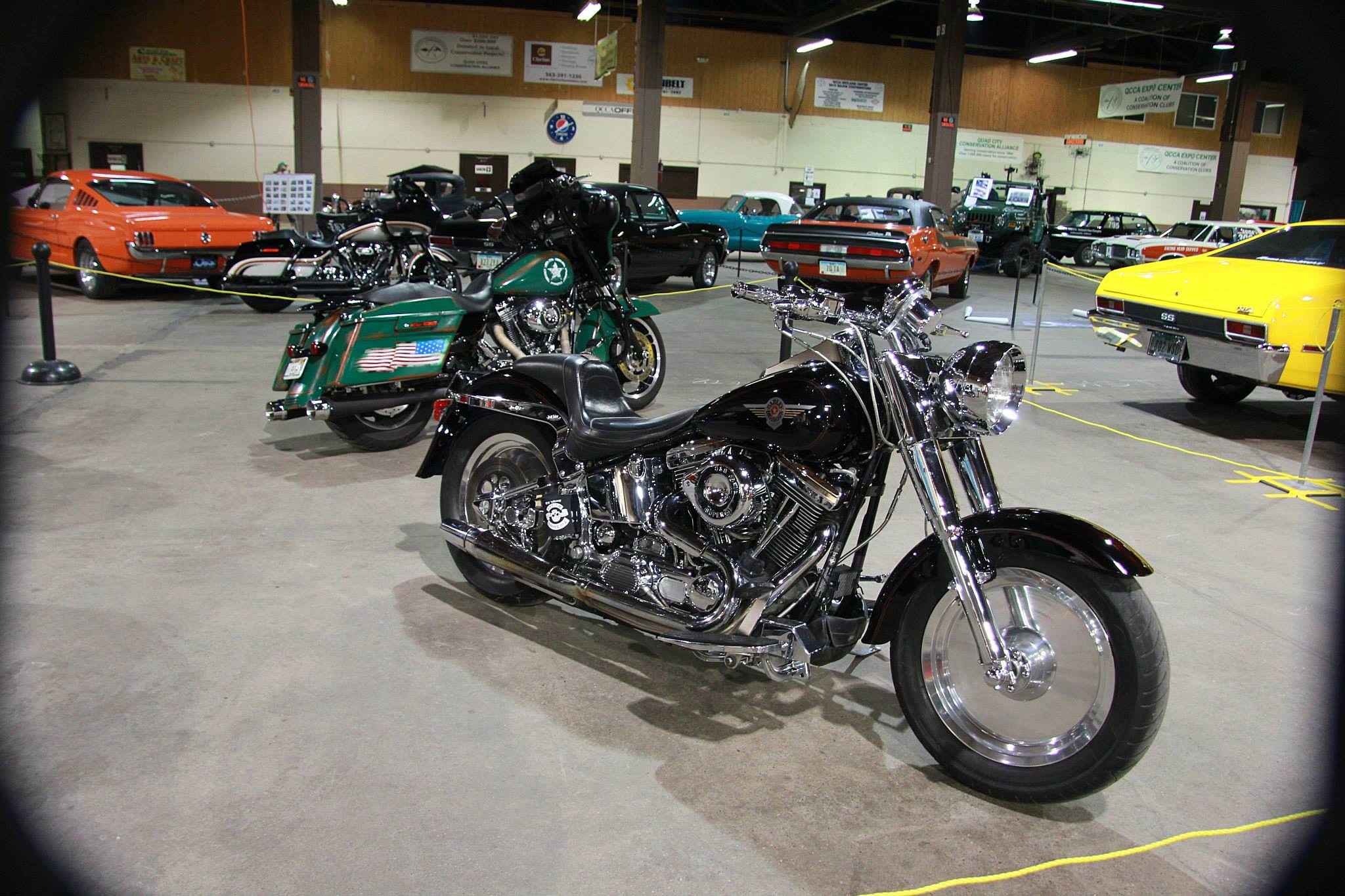 Cars For Sale Quad Cities >> Rod And Custom Car Show Starts Friday