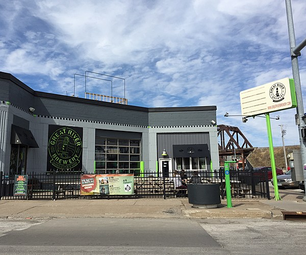 Iowa S Most Underrated Brewery Is In Davenport