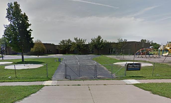 Paul Norton Elementary / Google Maps