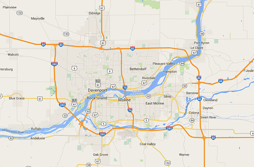 Apartment Finder Quad Cities