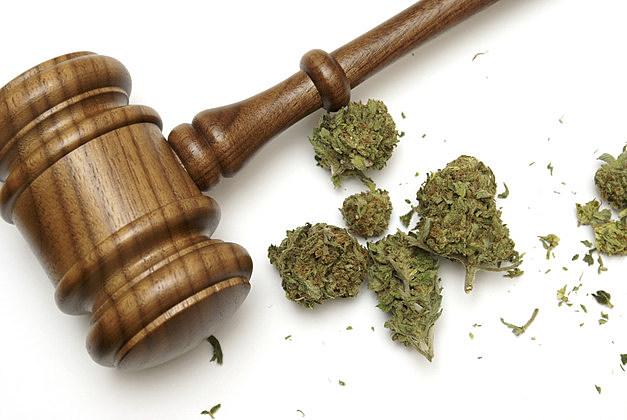 Law and Marijuana