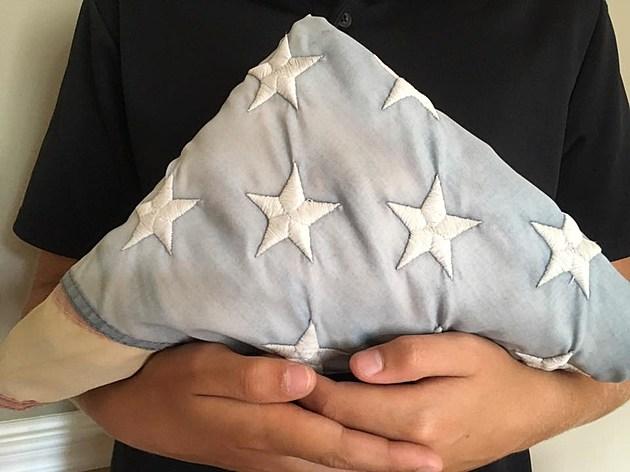 Flag Restoration Project Facebook