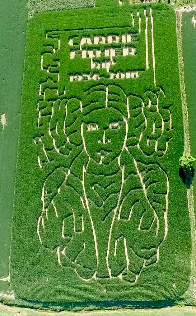 Goebel Farms Facebook