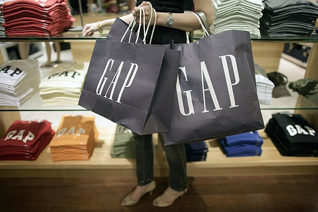 GAP Open Their First Outlet In Indonesia