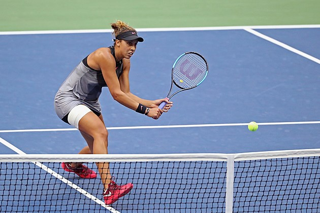 2017 US Open Tennis Championships - Day 13