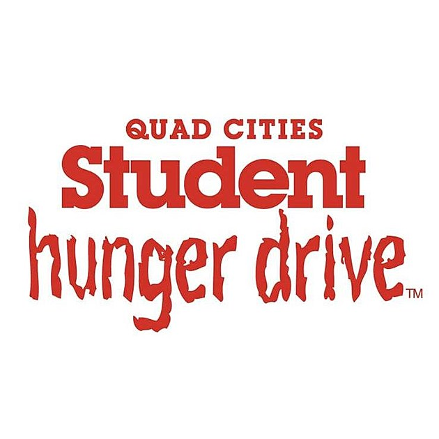 Quad Cities Student Hunger Drive Facebook